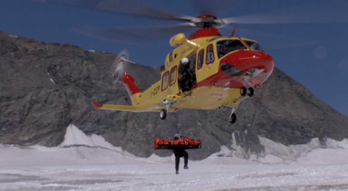 Elicottero Immagini : Immagini dall elicottero azienda regionale emergenza urgenza